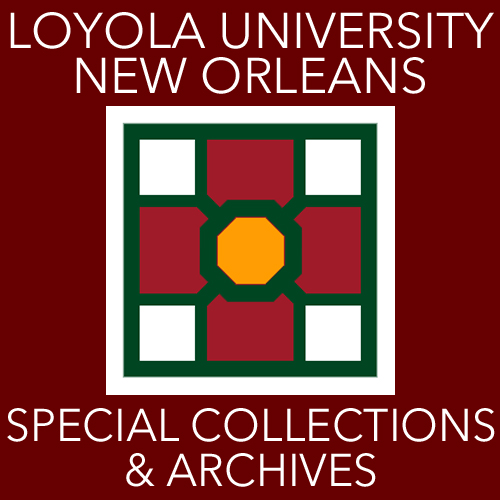 Welcome to Loyola University New Orleans